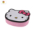 Nested packing Set of 2 special cat-shaped Gift Box of HelloKitty