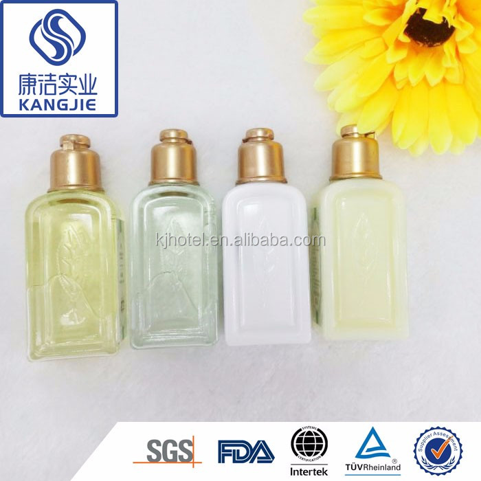 China Oral Hygiene Amenities Manufacturer High Quality Hotel Amenities Airline Amenities