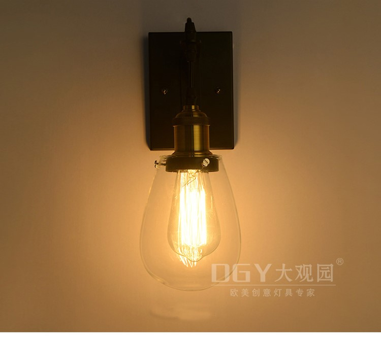 Decorative Glass Wall Lights : Up And Down Hotel Modern Bedroom Decorative Glass Fancy Wall Light - Buy Wall Light,Wall Fancy ...