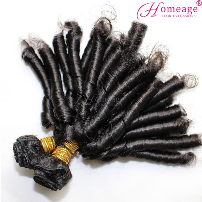 homeage dropping fast delivery unprocessed peruvian 100 human hair extension