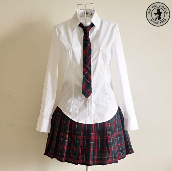 High School Uniform Skirts British School Uniform Design