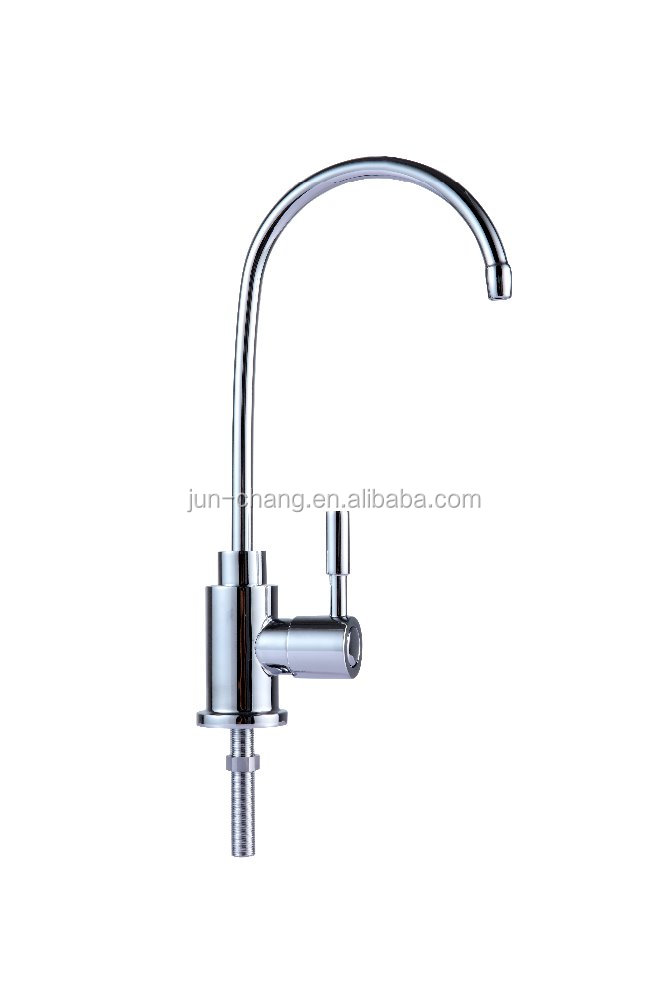 Home kitchen direct drink faucts/taps water filter purifier with nice design mixer taps
