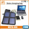 2014 solar panel,solar charger,solar charger bag for laptop