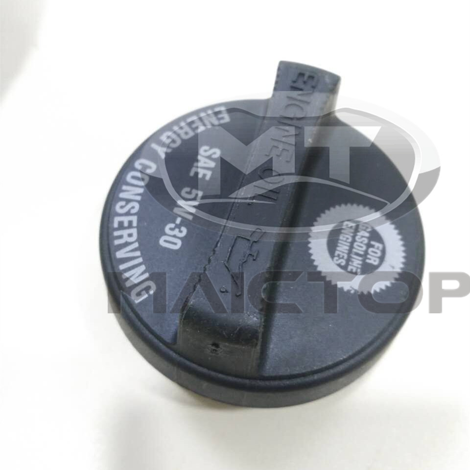 Quality warranty Oil Filler Cap 12180-21010 for Toyota