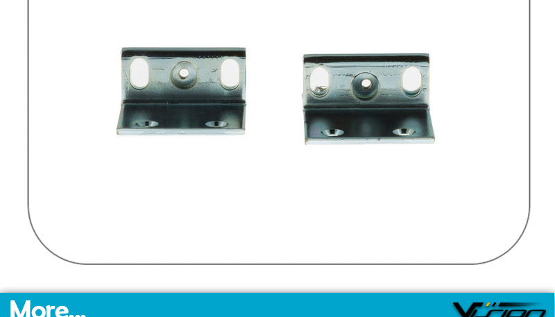 Rack Mount Kit Bracket Ear ASA5500-HW for Cisco ASA5510-BUN-K9 5510 5520