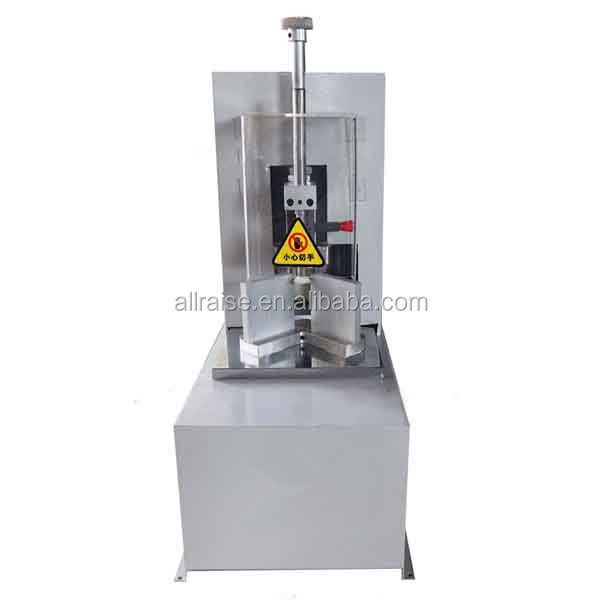 Electrical Paper Round Corner Cutting Machine