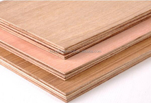 Cabinet grade plywood Technical veneer faced plywood