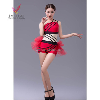 f6ddfa1605ac Fashion Jazz Dance Wear,Jazz Costumes,Stage Dancing Dress - Buy ...
