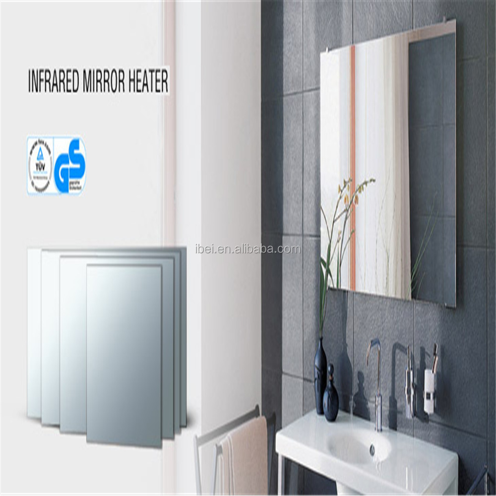 Infrared Mirror Panel Heater For