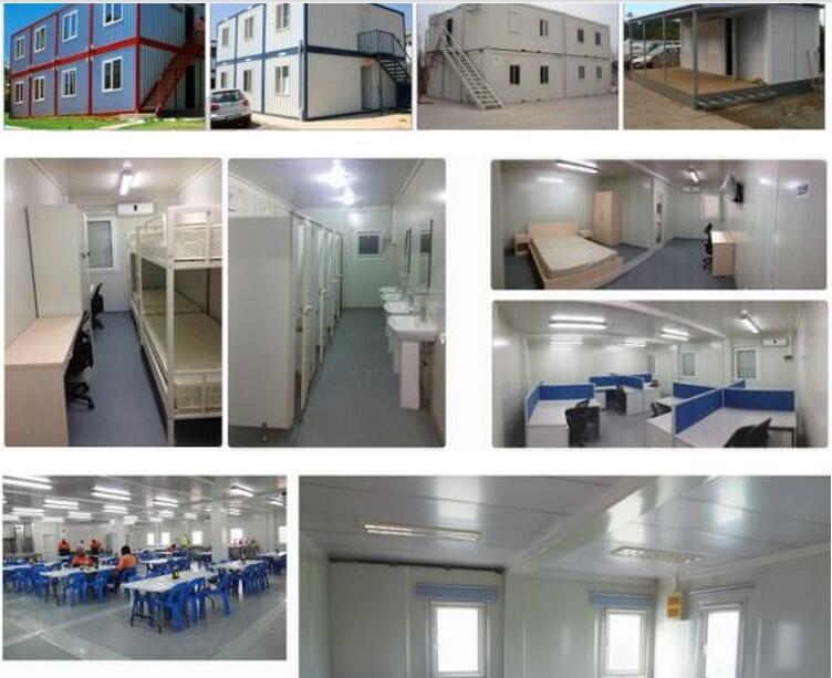 Container Ufficio Piccolo : Piccolo mini case mobili per la vendita knockdown ufficio container