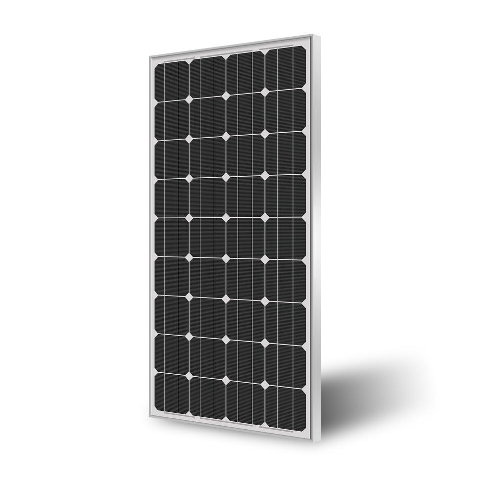 High Efficiency 150 Watt Monocrystalline Solar Panel 150w 18v Solar Panels Price Buy 150w 12v Solar Panels Price Solar Panels Price Mono Solar Panel 150w Product On Alibaba Com
