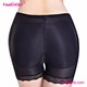 2017 Black Lace L XL 3XL 4XL Slimming plus size hot pants