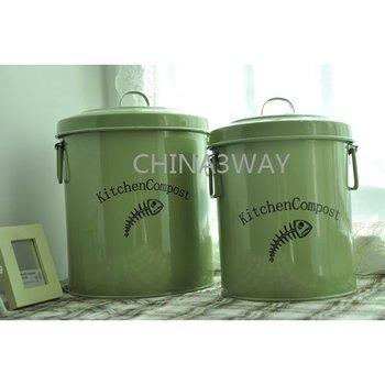 Eine Eigene Küche Kompost Eimer - Buy Product on Alibaba.com