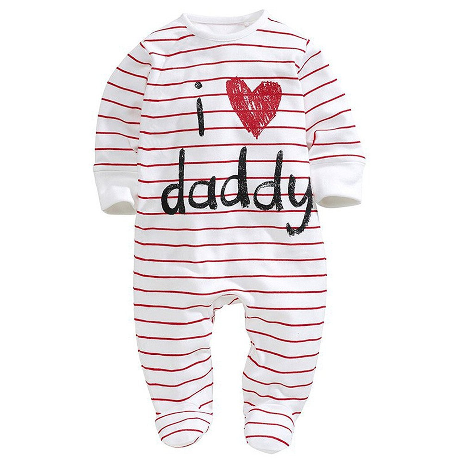 Cheap I Love Daddy Baby Clothes find I Love Daddy Baby Clothes