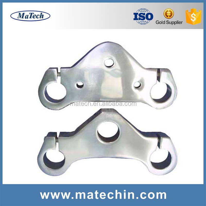 Supplier Custom High Preformance Forging Products On Auto Parts