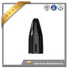OEM investment casting black Bullet Weights