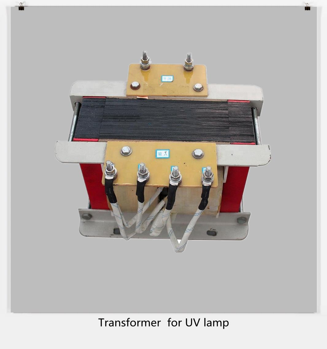 Uv Lamba Için Uv Kondansatör özelleştirilmiş uv kondansatör