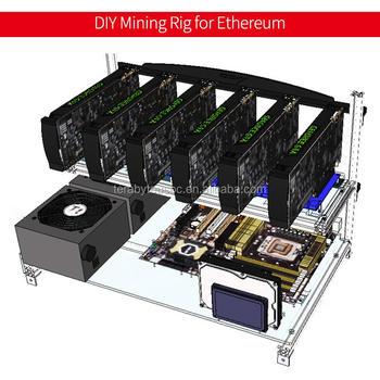 Bitmain BITCOIN Mining Machine 2017 Hot Sale High Qulaity Gpu