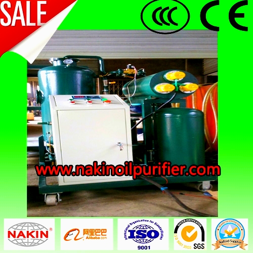 ZY Oil Purifier Transformer Oil Filtration Purifier ,Centrifugal Insulating Oil Regeneration Unit