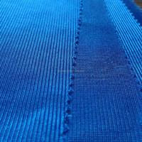 K wholesale 90gsm dazzle fabric shiny fabric plain warp knitting jersey fabrics