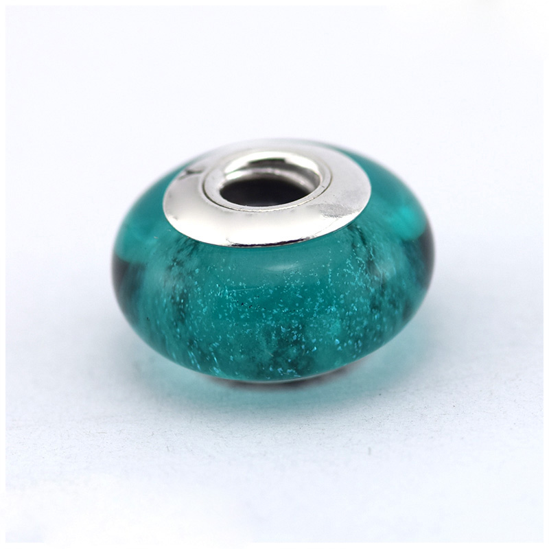 03b7afb90 Pandora Murano Glass Beads Blue 925 Sterling silver 49098