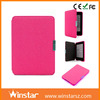 Original Replaceable Kindle Case Book Style Cover For Amazon E Book
