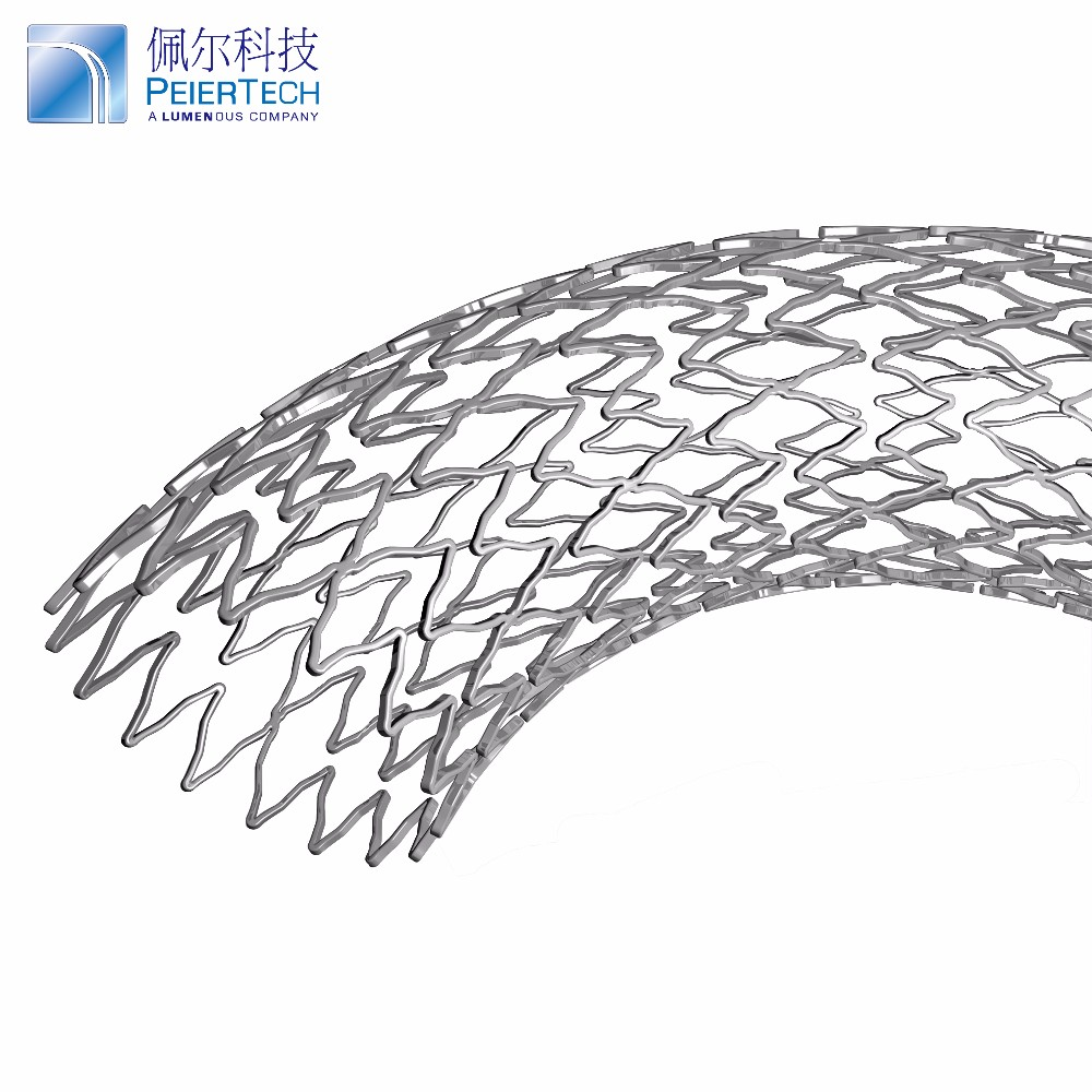 Nitinol Neurovascular Stent Contract Manufacturing Oem ...