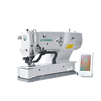 New Gtrobel Straight Buttonhole Sewing Machine With Fair Price Buy Amazing Buttonhole Sewing Machine