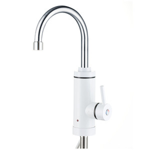 3C/CE 220V 3000W Single Handle ABS Instantaneous Electric Water Heater Faucet