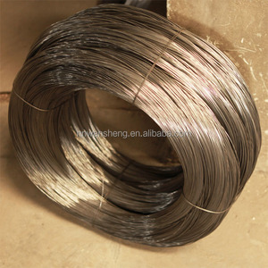 1.3mm 1.4mm 2.2mm or 2.4mm Mattress Spring Steel Wire