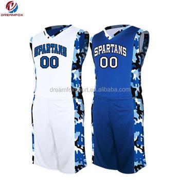 cac9d020d sublimation wholesale reversible customized cheap basketball uniforms  designs european basketball uniforms design