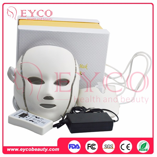 Facial Mask Skin Care Led Photon Dynamic Anti Aging Treatment Phototherapy Unit Price