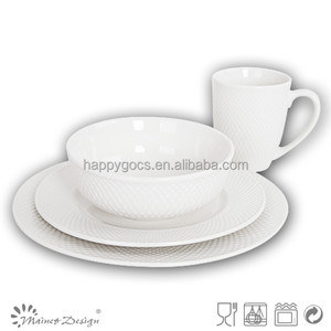 porcelain manufacturing ceramic porcelain dinnerware kitchen products for 2015 ALibaba