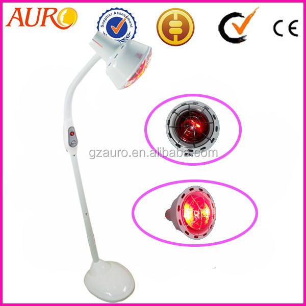 Professional Salon Far Infrared Health Lamp Au 663