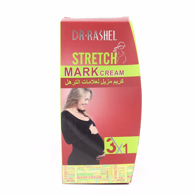 DR.RASHEL 150g Maternity Pregnancy Stretch Marks Removal Cream