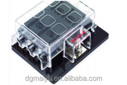 HTB1wEKwHXXXXXaKXXXXq6xXFXXXm universal car truck vehicle 6 way circuit automotive middle sized universal automotive fuse box at alyssarenee.co