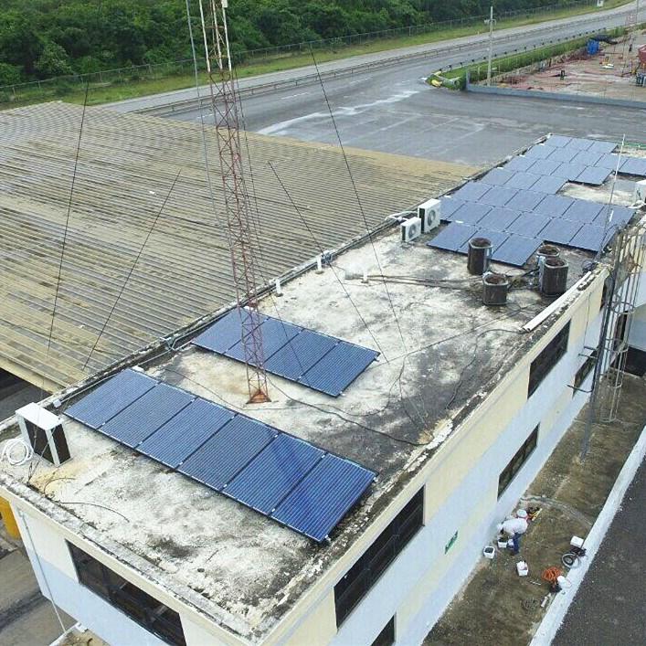 solar air conditioner  (17)