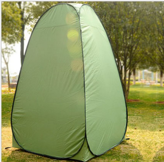 Portable Pop Up changing tent C&ing Beach Toilet Shower Changing Room tent & Portable Pop Up Changing Tent Camping Beach Toilet Shower Changing ...