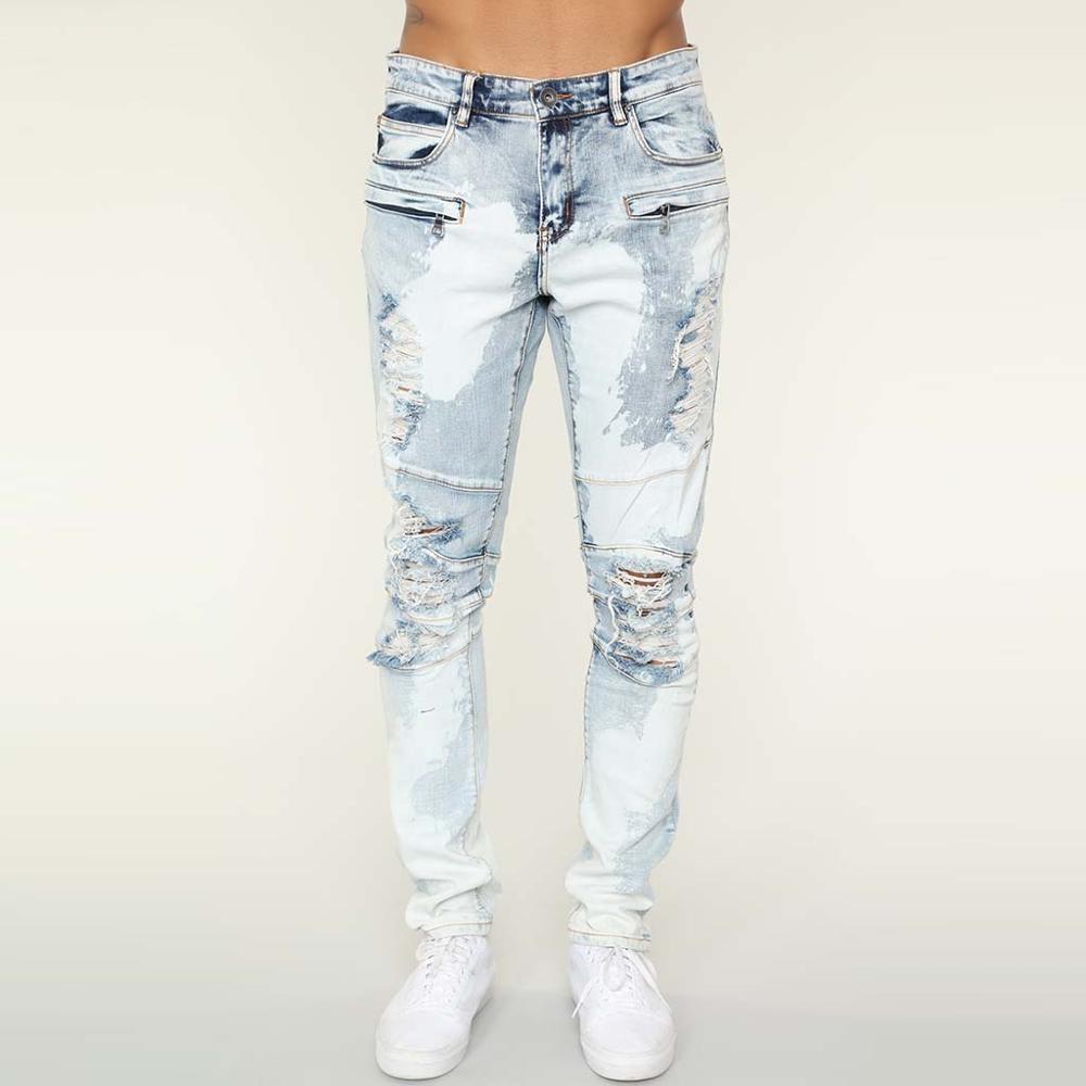 Pantalones Rasgados Con Estilo Para Hombre Pantalon Vaquero Muy Ajustado Buy Super Skinny Hombres Vaqueros Pantalones Vaqueros Para Hombres Pantalones Vaqueros Pantalones Modelos Para Hombres Product On Alibaba Com