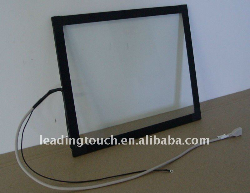 Leadingtouch 17.3 inch saw touch for Gaming Machine SA1730P30-G6