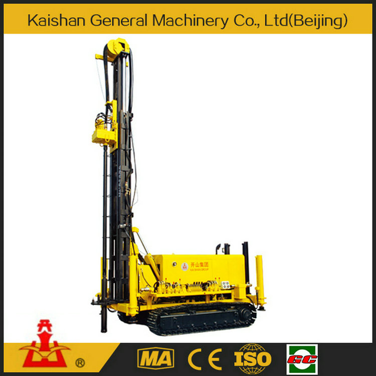 Online wholesale shop hydraulic system water well drilling rig