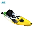 Top design sit on sea kayak,single fishing kayak,ocean kayak wholesale