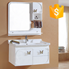 Classic house bathroom cabinet pvc