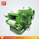 Excellent servcie industrial wood shredder drum chipper