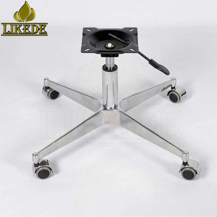Estrellas Aluminio Patas piernas Para Durable Silla De Metal Escritorio Barata Giratoria Buy Silla 4 Base lKJcF1T