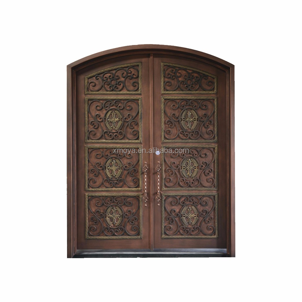 Main Gate Grill Design Interior Wrought Iron Wine Cellar Double <strong>Door</strong>