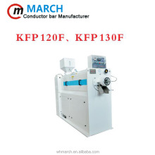 Good performance KFP120F automatic rice mill machine