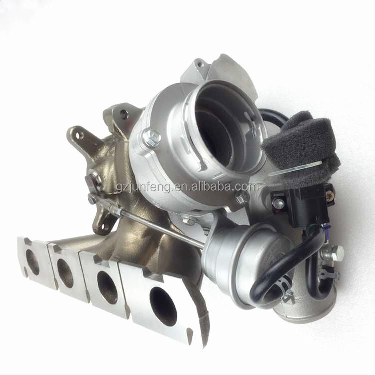 K04 turbocharger 06F145702C Turbo for Audi S3 TT Seat Leon Volkswagen Golf 2.0TFSI 8P/PA/8J