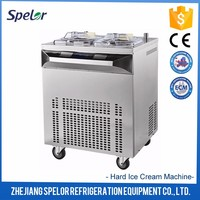 Wholesale Promotional Prices Factory Direct Supply Hard Ice Cream Machine