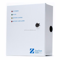 Emergency Power Supply 12V 3A UPS for Appliances Battery Backup with Access Control Function
